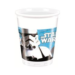 Star Wars Bardak 8'li - Thumbnail