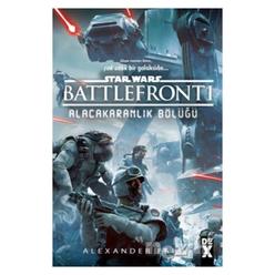 Star Wars Battlefront 1 - Alacakaranlık Bölüğü - Thumbnail