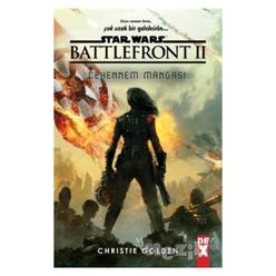 Star Wars Battlefront 2 - Cehennem Mangası - Thumbnail