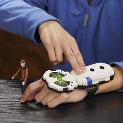 Star Wars Force Link 2.0 Başlangıç Seti E0322 - Thumbnail