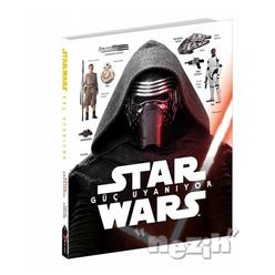 Star Wars Güç Uyanıyor: Görsel Ansiklopedi - Thumbnail