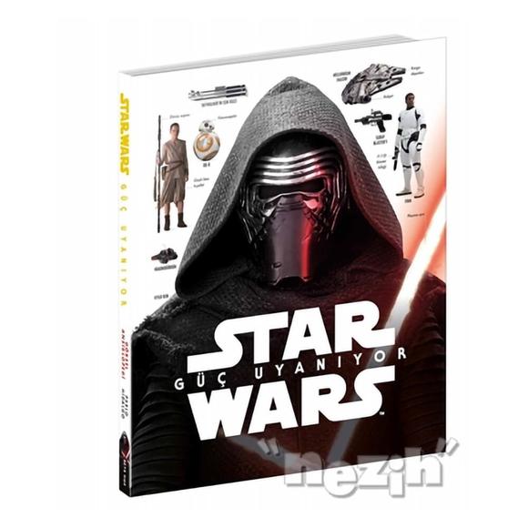 Star Wars Güç Uyanıyor: Görsel Ansiklopedi