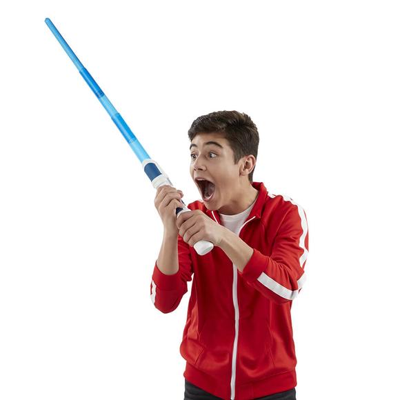 Star Wars Scream Saber Elektronık Işın Kılıcı E7557
