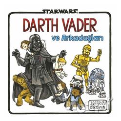 Starwars - Darth Vader ve Arkadaşları - Thumbnail