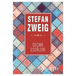 Stefan Zweig Seçme Eserleri - Thumbnail