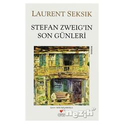 Stefan Zweig'in Son Günleri - Thumbnail