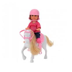 Steffi Evi Love Evi'nin Pony Atı 10573746 - Thumbnail