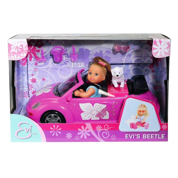 Steffi Evi Love Evi's New Beetle 5731539