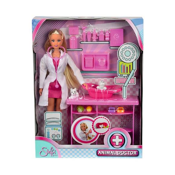 Steffi Love Animal Doctor 5737393
