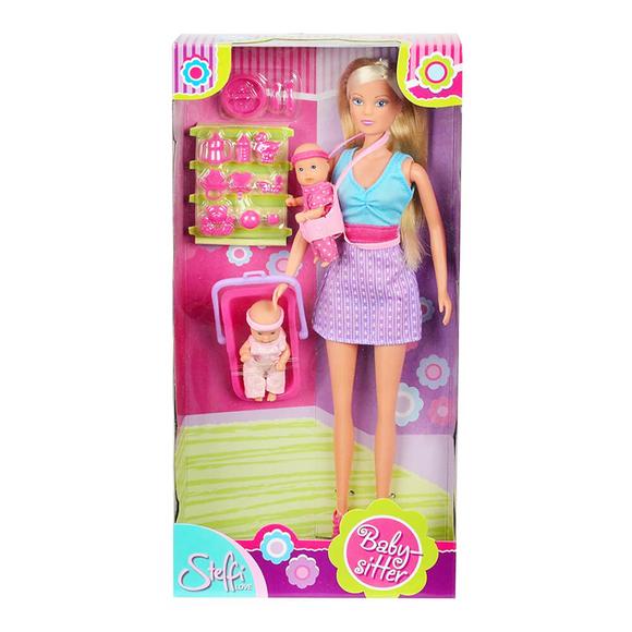 Steffi Love Babysitter 105730211