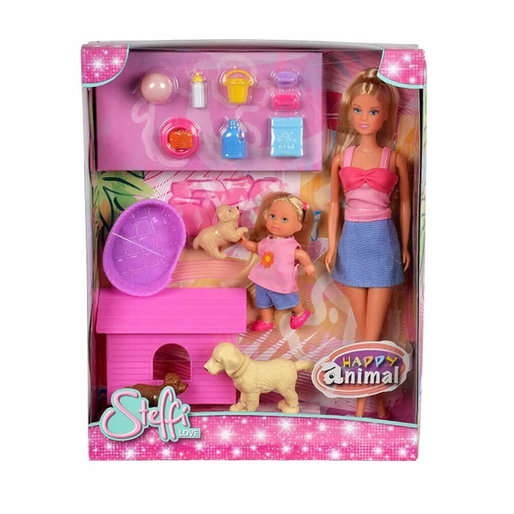 Steffi Love Happy Animal 5732156