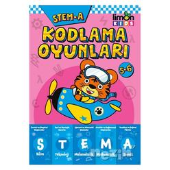 STEM-A - Kodlama Oyunları - Thumbnail