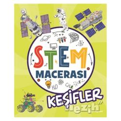 STEM Macerası - Keşifler - Thumbnail