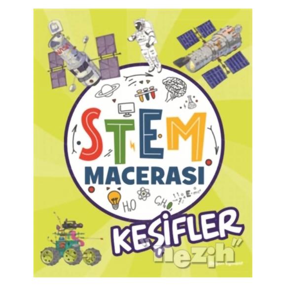 STEM Macerası - Keşifler