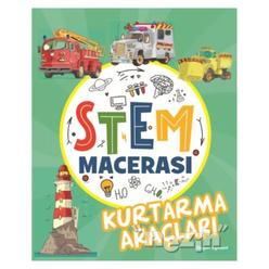 STEM Macerası - Kurtarma Araçları - Thumbnail