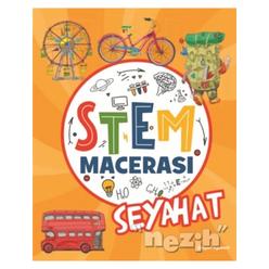 STEM Macerası - Seyahat - Thumbnail