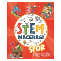 STEM Macerası - Spor - Thumbnail