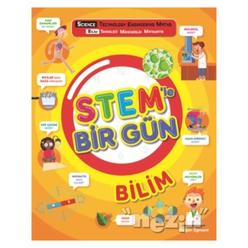 STEM'le Bir Gün - Bilim - Thumbnail