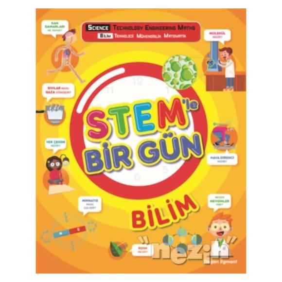 STEM'le Bir Gün - Bilim