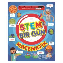 STEM'le Bir Gün - Matematik - Thumbnail
