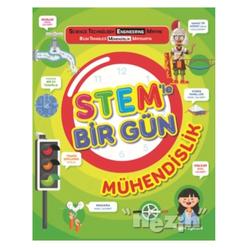 STEM'le Bir Gün - Mühendislik - Thumbnail