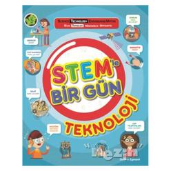 STEM'le Bir Gün - Teknoloji - Thumbnail