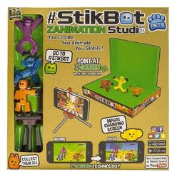 Stikbot PetsFilm Stüdyosu TST617A - Thumbnail