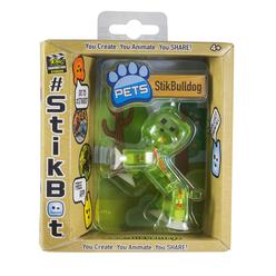 Stikbot Pets Tekli Seri 2 TST622 - Thumbnail
