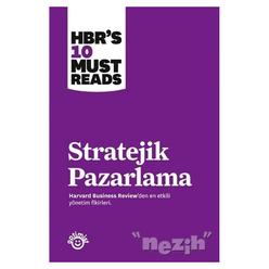 Stratejik Pazarlama - Thumbnail