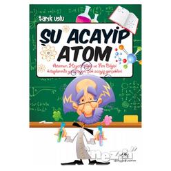 Şu Acayip Atom - Thumbnail