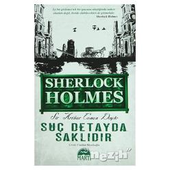 Suç Detayda Saklıdır - Sherlock Holmes - Thumbnail