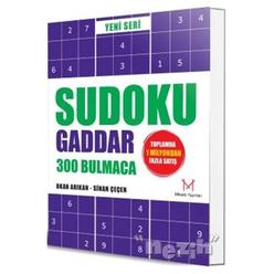 Sudoku Gaddar - Yeni Seri - Thumbnail