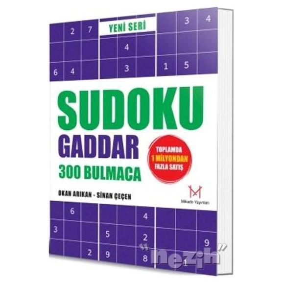 Sudoku Gaddar - Yeni Seri