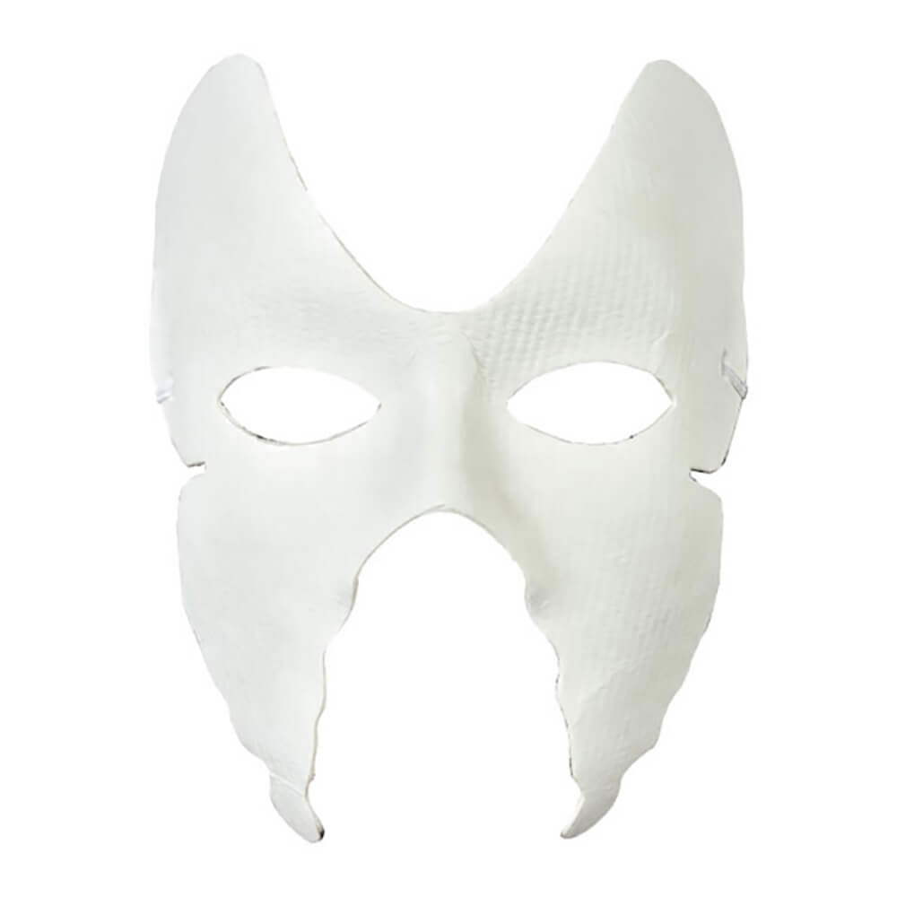 Sudor Kelebek Karton Maske Bs 57 03 Nezih