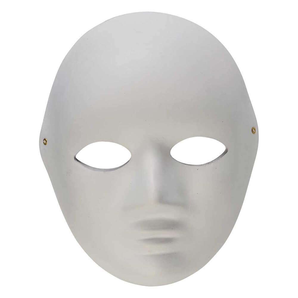 Sudor Yuz Karton Maske Kucuk Bs 57 01 Nezih