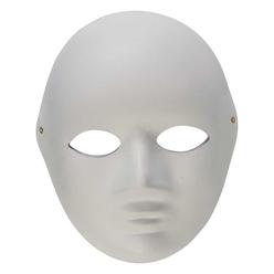 Südor Yüz Karton Maske Küçük BS-57-01 - Thumbnail