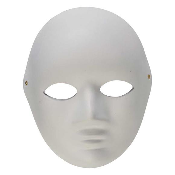Südor Yüz Karton Maske Küçük BS-57-01