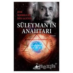 Süleyman'ın Anahtarı - Thumbnail