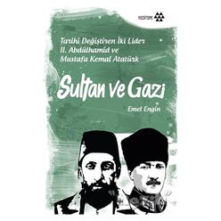 Sultan ve Gazi - Thumbnail