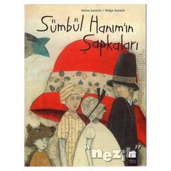 Sümbül Hanım'ın Şapkaları - Thumbnail