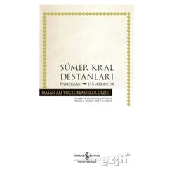 Sümer Kral Destanları - Thumbnail