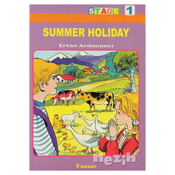 Summer Holiday Stage 1 - Thumbnail