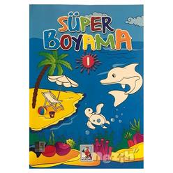 Süper Boyama 1 - Thumbnail