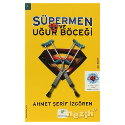 Süpermen ve Uğur Böceği - Thumbnail
