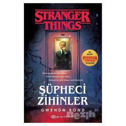 Şüpheci Zihinler - Stranger Things - Thumbnail