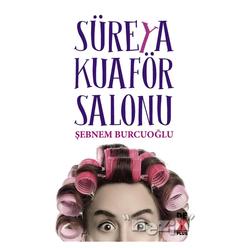 Süreya Kuaför Salonu - Thumbnail