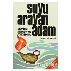 Suyu Arayan Adam - Thumbnail
