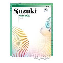 Suzuki Çello Okulu - Thumbnail
