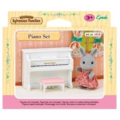 Sylvanian Families Piyano Seti ESE5147 - Thumbnail