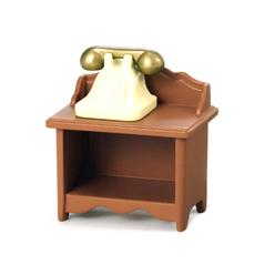 Sylvanian Families Telefon Masası ESE5159 - Thumbnail
